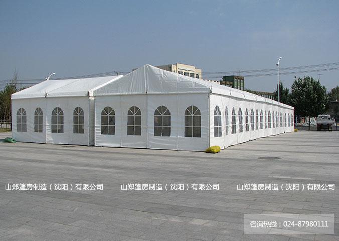 博览会篷房2