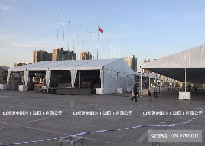 大型汽车展览会