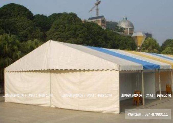 大型商务篷房