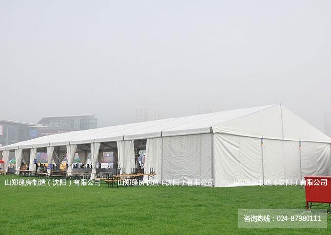 江西展览篷房