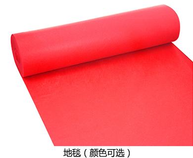 地毯(颜色可选)